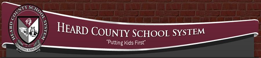 Heard County Schools